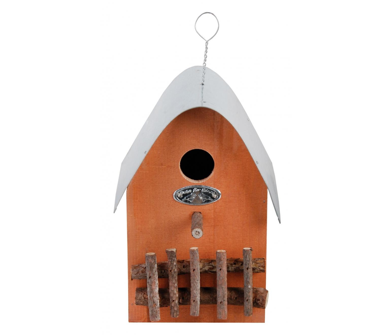 nistkastenhaus orange f r kohlmeisen tietze schwibbogen. Black Bedroom Furniture Sets. Home Design Ideas